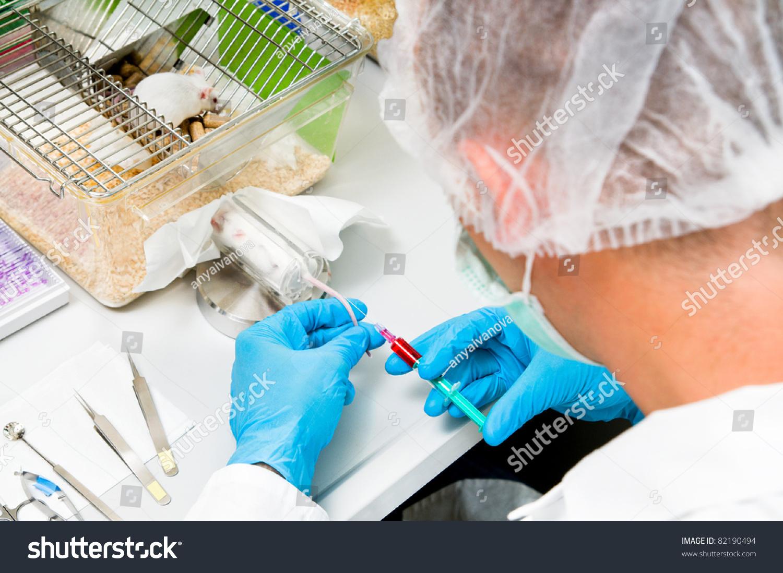 ניסויים רפואיים