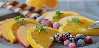 פירמידת המזון הבריא